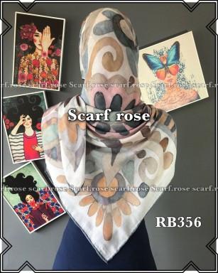 روسری نخی rb356