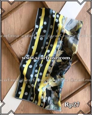 روسری پاییزه rp27