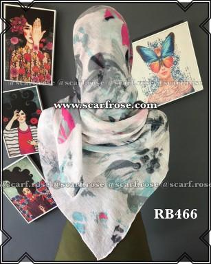 روسری نخی rb466