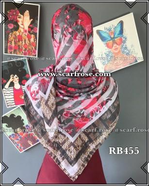 روسری نخی rb455
