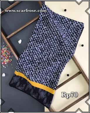 روسری پاییزه rp70