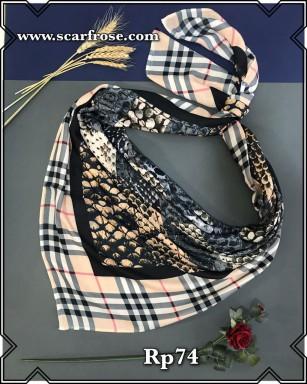 روسری پاییزه rp74