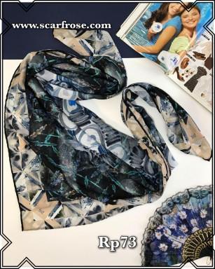 روسری پاییزه rp73