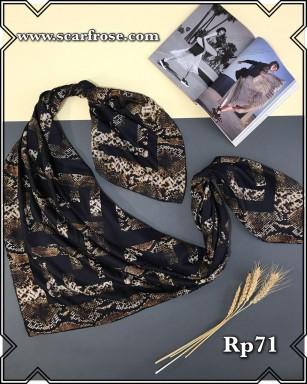 روسری پاییزه rp71
