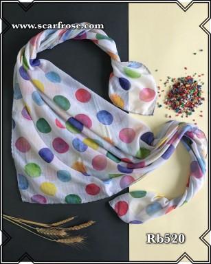 روسری نخی rb520