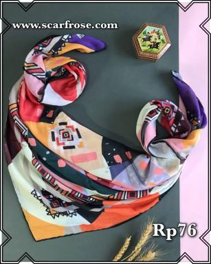 روسری پاییزه rp76