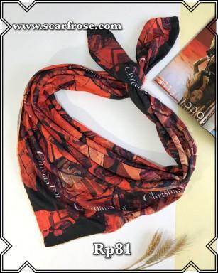 روسری پاییزه rp81