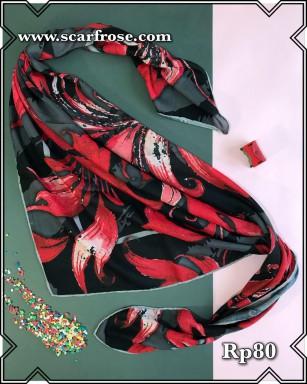 روسری پاییزه rp80