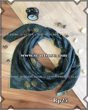 روسری پاییزه rp25