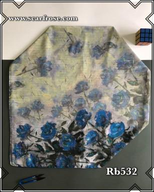 روسری نخی rb532