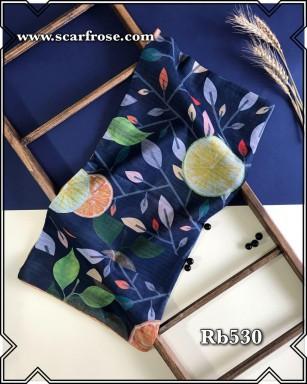 روسری نخی rb530