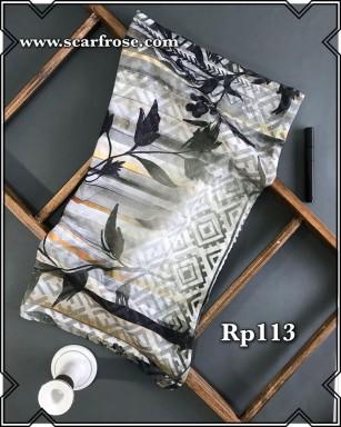 روسری پاییزه rp113