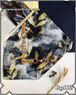 روسری پاییزه rp112