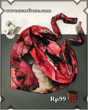 روسری پاییزه rp99