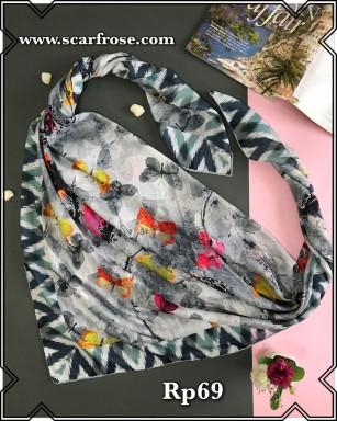 روسری پاییزه rp69