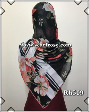 روسری نخی rb509