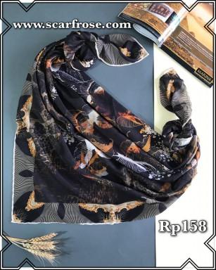 روسری پاییزه rp158