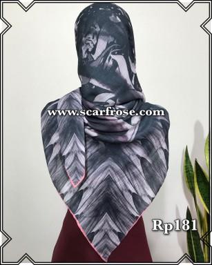 روسری پاییزه rp181