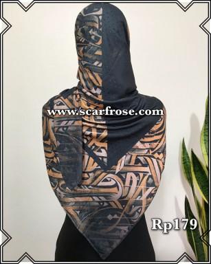 روسری پاییزه rp179