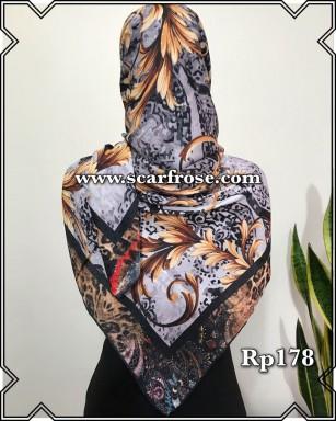 روسری پاییزه rp178