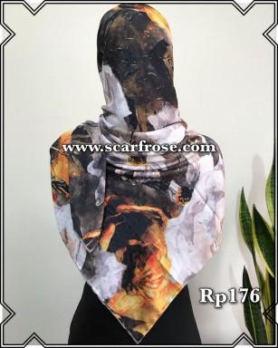 روسری پاییزه rp176