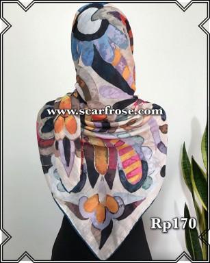 روسری پاییزه rp170