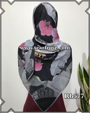 روسری نخی rb577