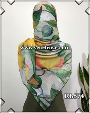 روسری نخی rb574