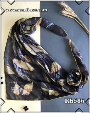 روسری نخی rb586