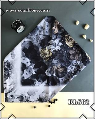 روسری نخی rb582