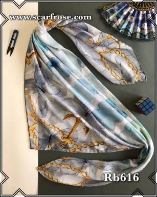 روسری نخی rb616