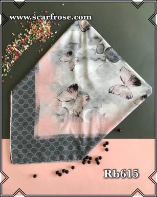 روسری نخی rb615
