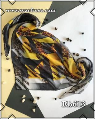 روسری نخی rb613