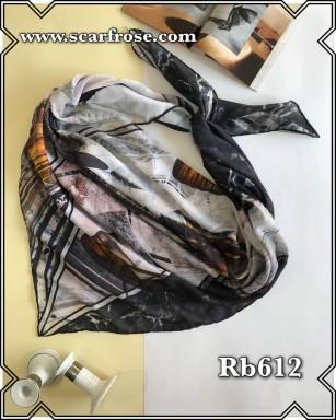 روسری نخی rb612