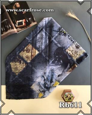 روسری نخی rb611