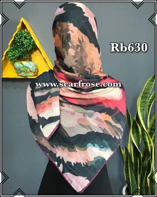 روسری نخی rb630
