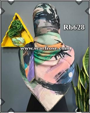 روسری نخی rb628