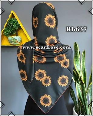 روسری نخی rb637
