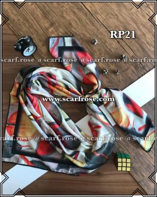 روسری پاییزه rp21