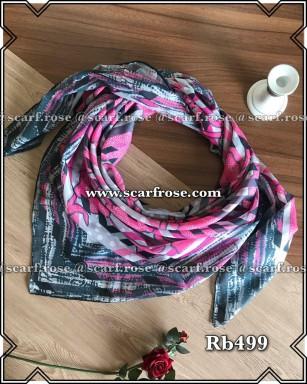 روسری نخی rb499