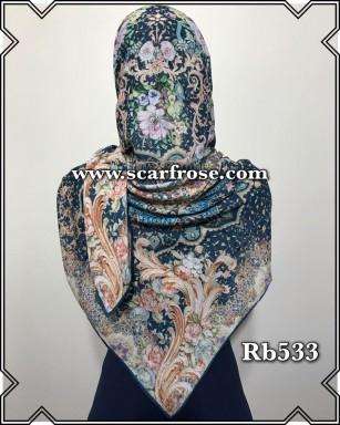 روسری نخی rb533