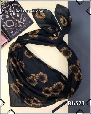 روسری نخی rb523