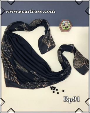 روسری پاییزه rp91