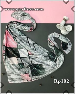 روسری پاییزه rp102