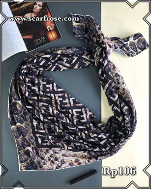 روسری پاییزه rp106