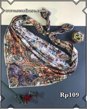 روسری پاییزه rp109