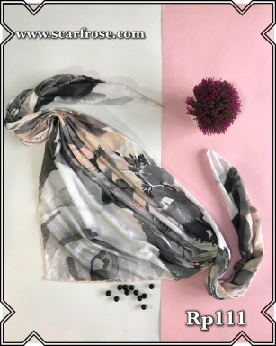 روسری پاییزه rp111