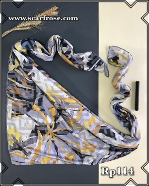 روسری پاییزه rp114