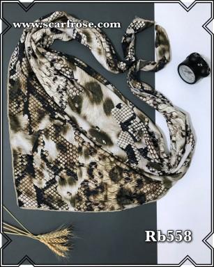 روسری پاییزه rb558