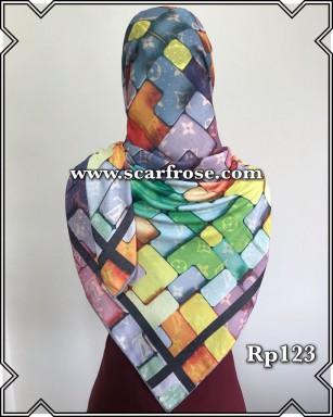روسری پاییزه rp123